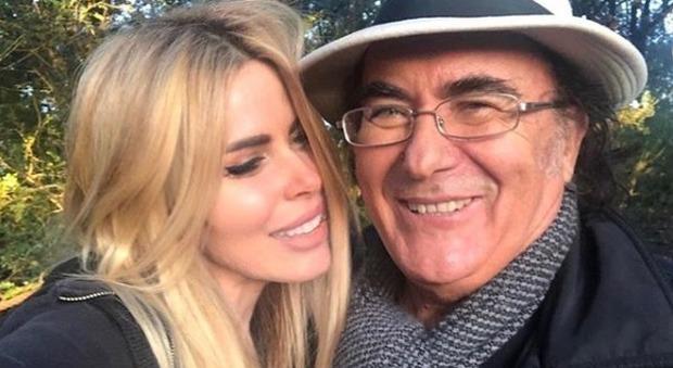 Loredana Lecciso: «Con Al Bano ancora passione. Romina Power? Le ho teso la mano, ma...»
