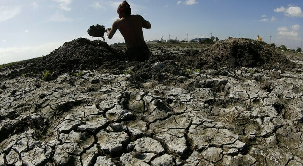 Clima, Italia più calda di 5 gradi entro la fine del secolo