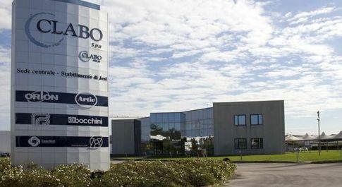 Clabo, ricavi in crescita a 25,7 milioni di euro nel primo semestre