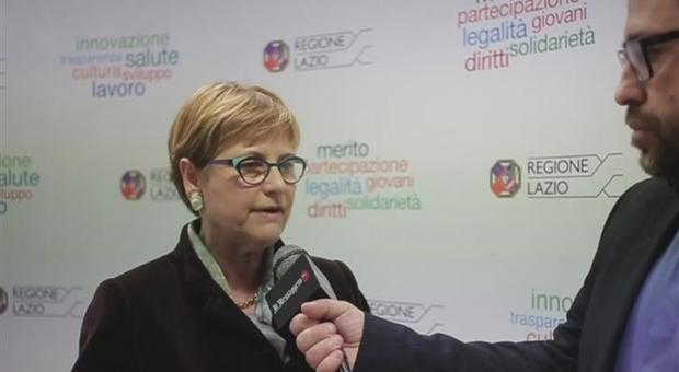 Coronavirus, la Regione Lazio sospende per tre mesi il pagamento della tassa auto