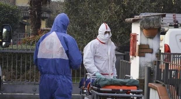 Coronavirus Abruzzo: positivi al primo test moglie e figlio del paziente contagiato a Roseto