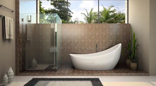Bagno In Camera Senza Scarico : Realizzare il secondo bagno in casa come fare