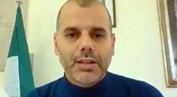 Gualdo Cattaneo, prevenzione covid-19: obbligatorio coprirsi naso e bocca