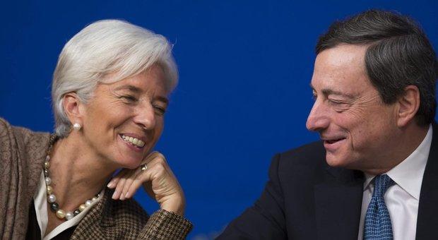 Christine Lagarde, chi è la nuova presidente della Banca centrale europea