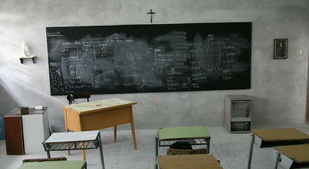 Covid, scuole cattoliche in ginocchio: sempre più quelle a rischio chiusura