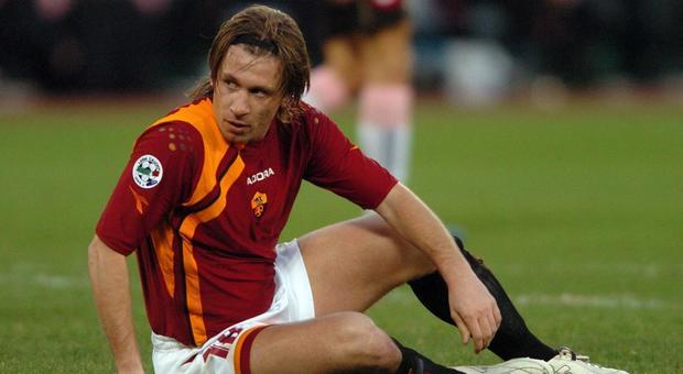 Cassano sconfitto in Cassazione: ha sottratto al Fisco 263mila euro quando giocava nella Roma