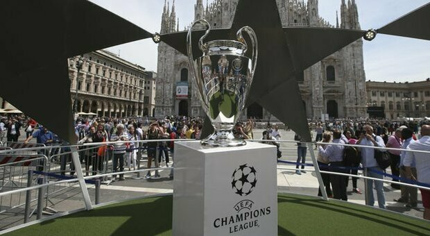 Finale Champions League, il Chelsea restituisce 800 biglietti. «Condizioni oltraggiose»
