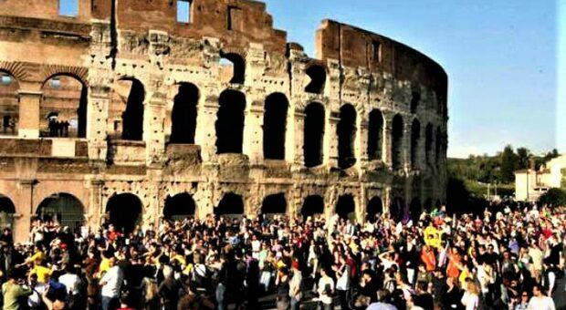 Covid, per il turismo a Roma conto da 2,5 miliardi di euro