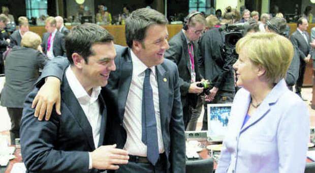 Grecia, referendum sul salvataggio