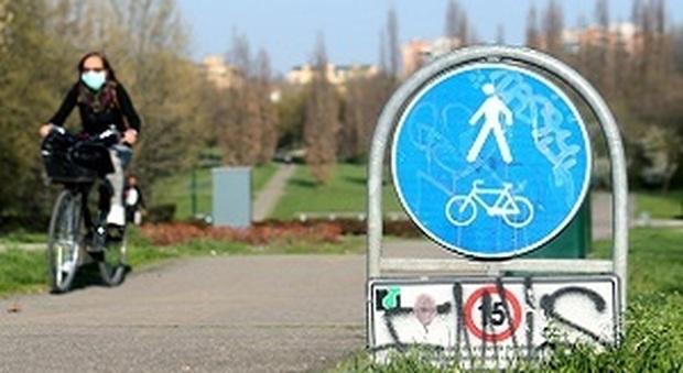Coronavirus Fase 2, il 4 maggio riaprono in parchi pubblici: da Roma a Milano le regole città per città