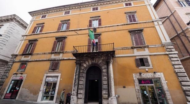 Il Tar dell'Umbria