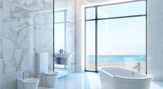 immagine Arredo bagno: scegliere i prodotti giusti per renderlo bello e funzionale