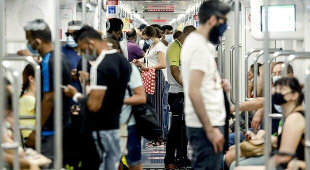 Coronavirus, Istat: «1,4 milioni di persone in Italia a contatto con il Covid19. Asintomatico uno su tre con anticorpi»