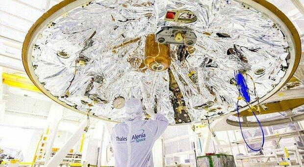 """In orbita altri satelliti """"sentinella"""" per tutelare la Terra: Italia protagonista, maxicontratto dell'Esa con Thales Alenia Space"""