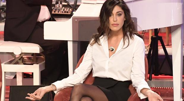 Bruno Cerella è la nuova fiamma di Belen Rodriguez?