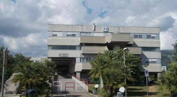"L'ospedale ""Fiorini"" di Terracina"
