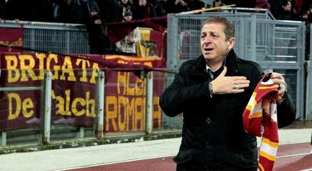 Rizzitelli ironizza sulla Lazio: «È una piccola squadra, la Roma va indifficoltà con le big»