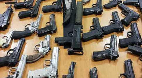 Export armi italiane verso paesi islamici per 2,5 miliardi: ecco i principali acquirenti