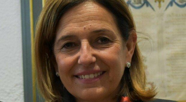 La Sapienza E Donna Antonella Polimeni Eletta Rettrice Vittoria Per Tutte Le Studentesse