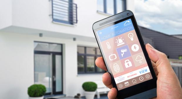 immagine Smart home: tutto quello che c'è da sapere