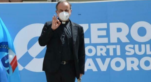 #ZeroMortiSulLavoro, Paolucci (Uil Rieti): «Impegnati per azzerare le morti sul lavoro»