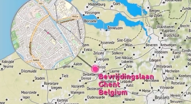 Belgio, attentato a Gand: due persone accoltellate, caccia all'assalitore