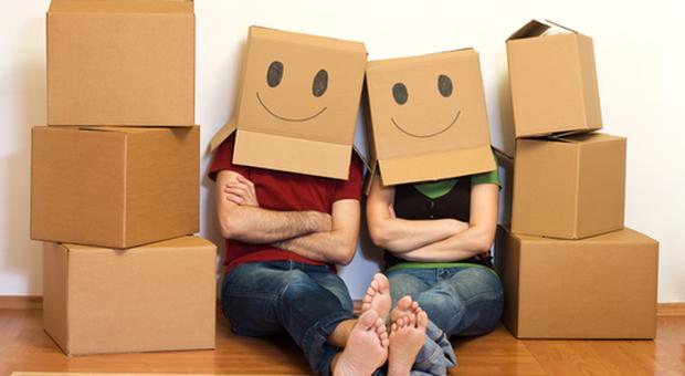 Costi per traslocare: la guida al risparmio