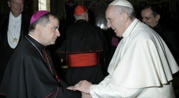Vescovo di Ozieri «rattristato»: da 9 mesi aspettavo di consegnare tutti i documenti al Vaticano