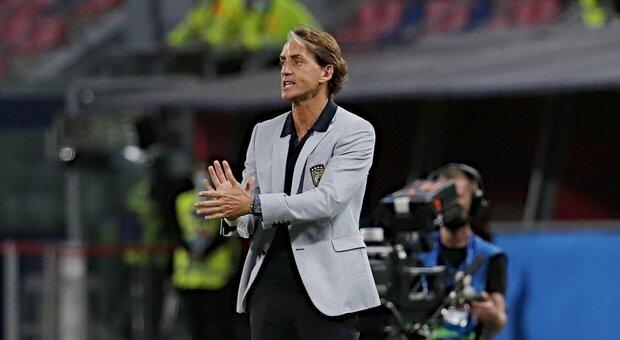 Euro 2020, Mancini: «La mia Italia deve continuare a divertirsi. Battiamo insieme la pandemia»