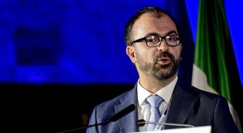 Fioramonti lascia il gruppo M5S: «C'è diffuso sentimento di delusione»