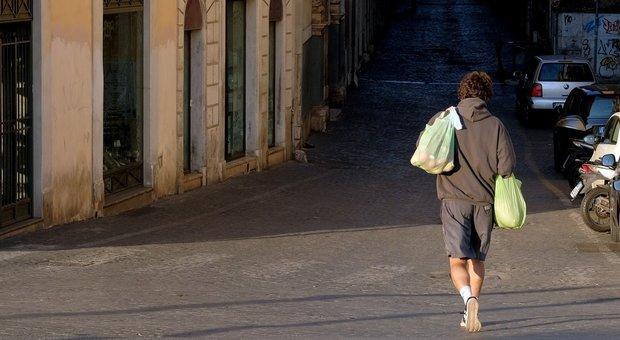 Coronavirus, a Roma calano i ricoveri e aumentano i pazienti dimessi, allestita una nuova clinica a Civitavecchia