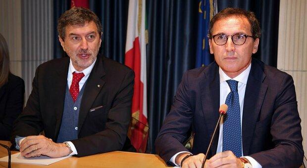 Abruzzo arancione, linea dura del governo, Boccia: «Oggi impugniamo l'ordinanza di Marsilio»