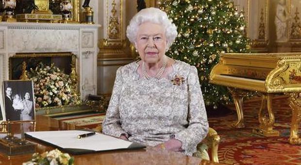 Anche Elisabetta d'Inghilterra festeggia il compleanno nel Natale di Roma