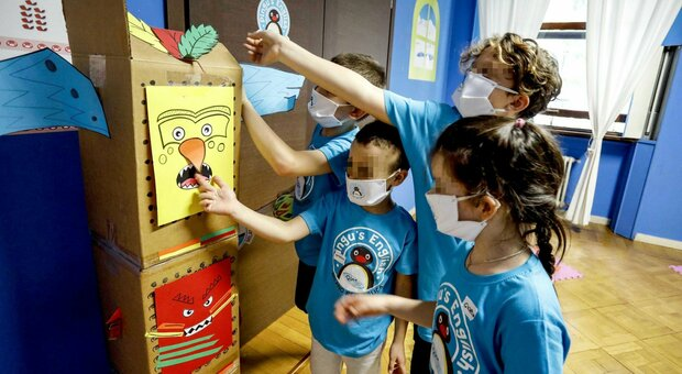 """Centri estivi, il progetto """"Con i bambini"""" a sostegno delle famiglie in difficoltà"""