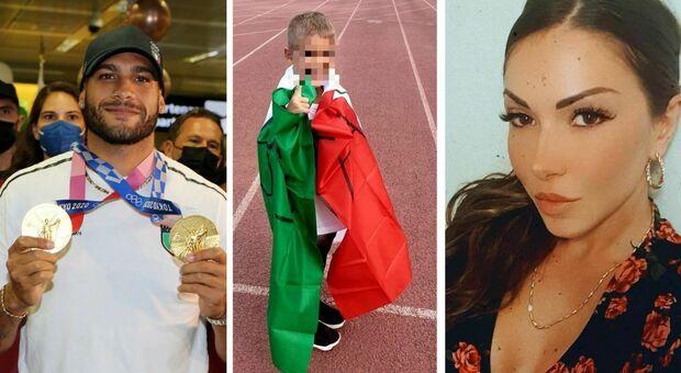 Jacobs, l'ex fidanzata: «Nostro figlio Jeremy aspetta ancora una telefonata dalle Olimpiadi»