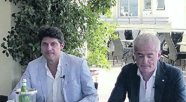 E' scontro sul bilancio, Forza Italia accusa Proietti: avete lasciato 30 milioni di disavanzo