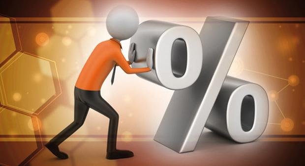 """Scende il tasso d'interesse,<br /> """"ravvedimento"""" più vantaggioso<br />"""