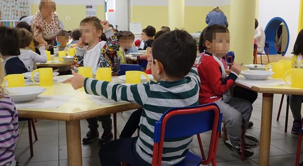 Roma, caso sospetto in asilo nido: bimbo in isolamento insieme alla sua