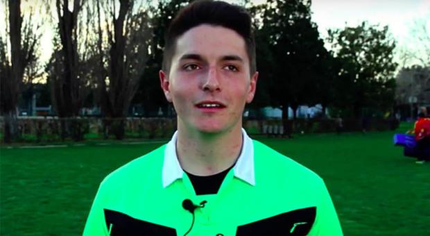 Cade ultraleggero, arbitro di rugby 23enne muore nello schianto