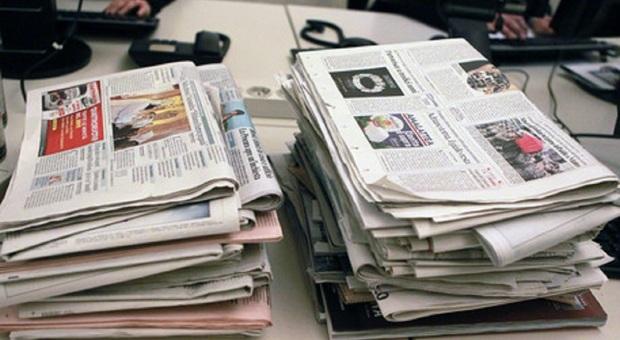 Allarme dell'industria del riciclo della carta: senza aiuti di stato a rischio tutta la filiera