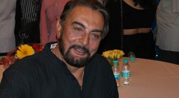 Domenica In, ( Sandokan ) sul Covid: «Tragedia terribile, per favore aiutate l'India»