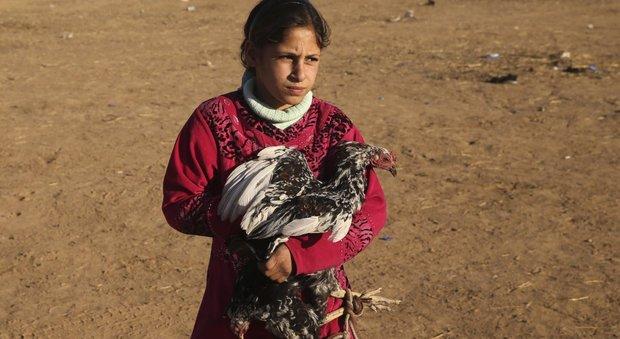 Siria, l'allarme dell'Onu: «Un milione di civili sotto assedio»