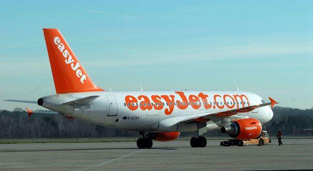 EasyJet stima utile fino a 430 milioni di sterline