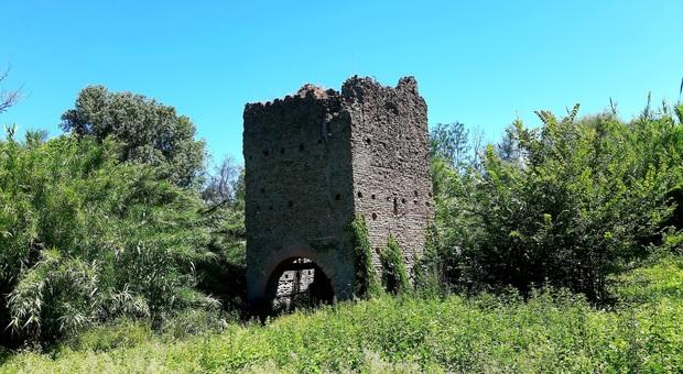 Torre Valca