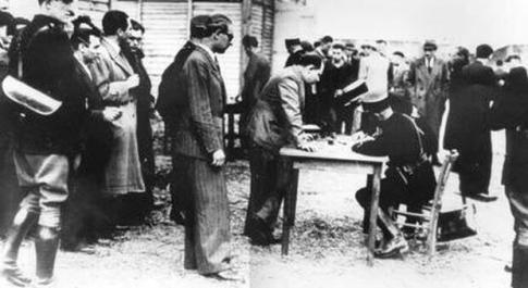 Francia, durante l'occupazione nazista 57 vescovi su 80 aiutarono gli ebrei a salvarsi