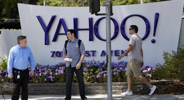 Sorprese Compleanno Yahoo.Verizon Compra Yahoo Pronto L Annuncio Dell Accordo Da 4 8