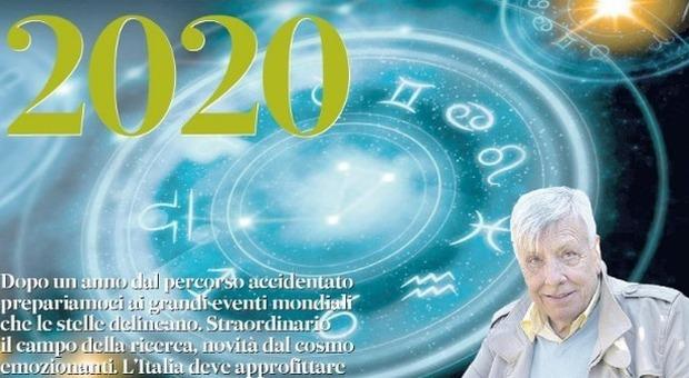 Oroscopo 2020 di Branko: Vergine
