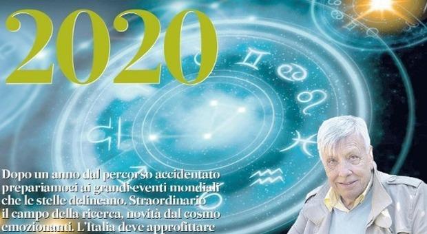 Oroscopo 2020 di Branko: Bilancia