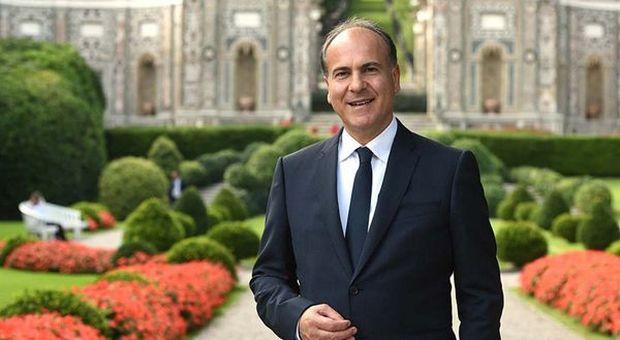 """Gianfranco Battisti Ad e Dg: """"Il 2019 è l'anno migliore del Gruppo FS Italiane"""""""