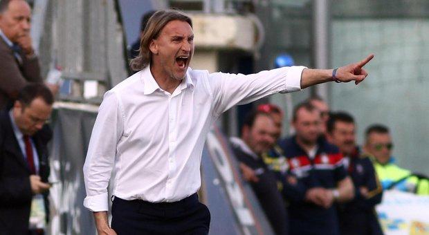 Udinese, esonerato Velazquez: Nicola è il nuovo allenatore. Domani la presentazione